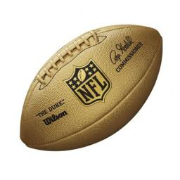 Wilson NFL DUKE Composite Metallic Edition