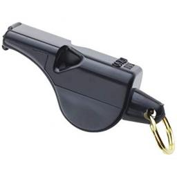 Adams USA plastic Whistle with lanyard