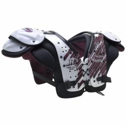 Adams JR 200 Youth Shoulderpads 2XL