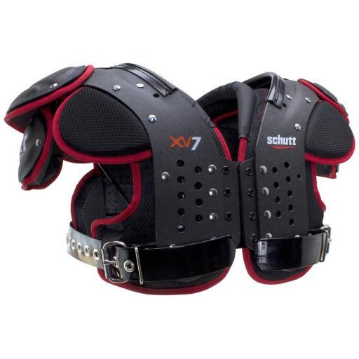 Schutt XV7 All Purpose Shoulder pads