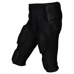 American Sports Victory American Football 7 Pad Girdle