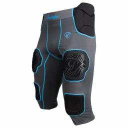 Prostyle Girdle with 7 Integrated Pads