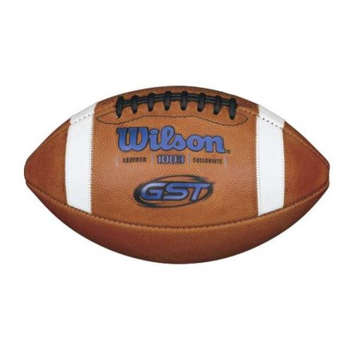 Wilson GST 1003 Prestige Leather Football