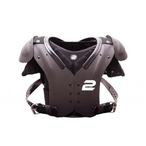 2inOne Poly Shoulder Pad