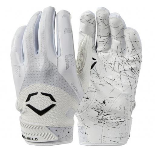 EVOSHIELD BURST RECEIVERS GLOVES
