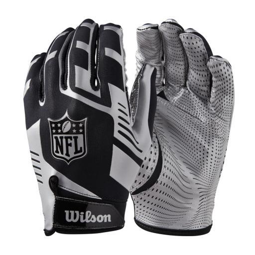 Wilson NFL Stretch Fit Receiver Glove