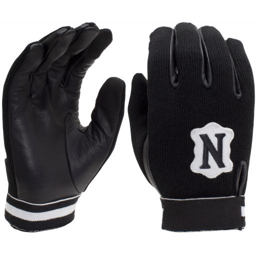 Neuman Coaches Winter Gloves with touch screen