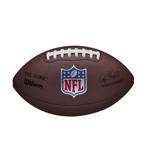 Wilson NFL Duke 2020 replica football